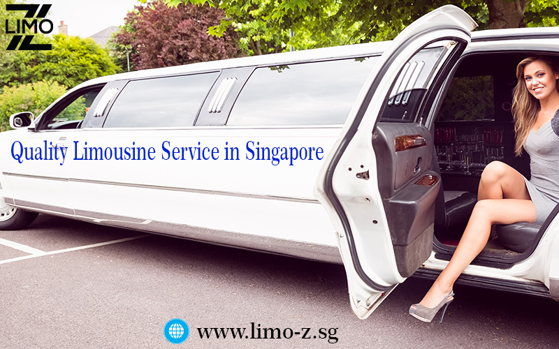 Benefits of Hiring a Quality Limousine Service in Singapore